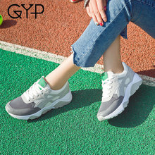 GYP Новая женская обувь лето 2018 женские кроссовки дышащие уличные легкие женские кроссовки оригинальные спортивные туфли женские YC-29