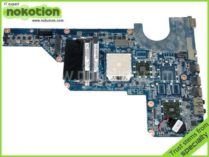 carte mere ordinateur portable ღ ღNOKOTION 638856 001 mère D'ordinateur Portable pour HP G4