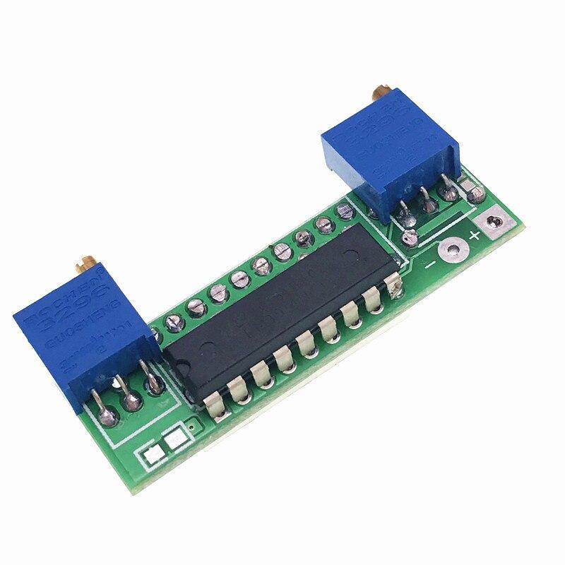 LM3914 Diy Kits Display LED Indicator 10 Segment Capacity Power Level Battery for car 5V 12V