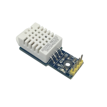 Raspberry Pi 2 Model B AM2302 (DHT22) Digital Temperature And Humidity Sensor Module