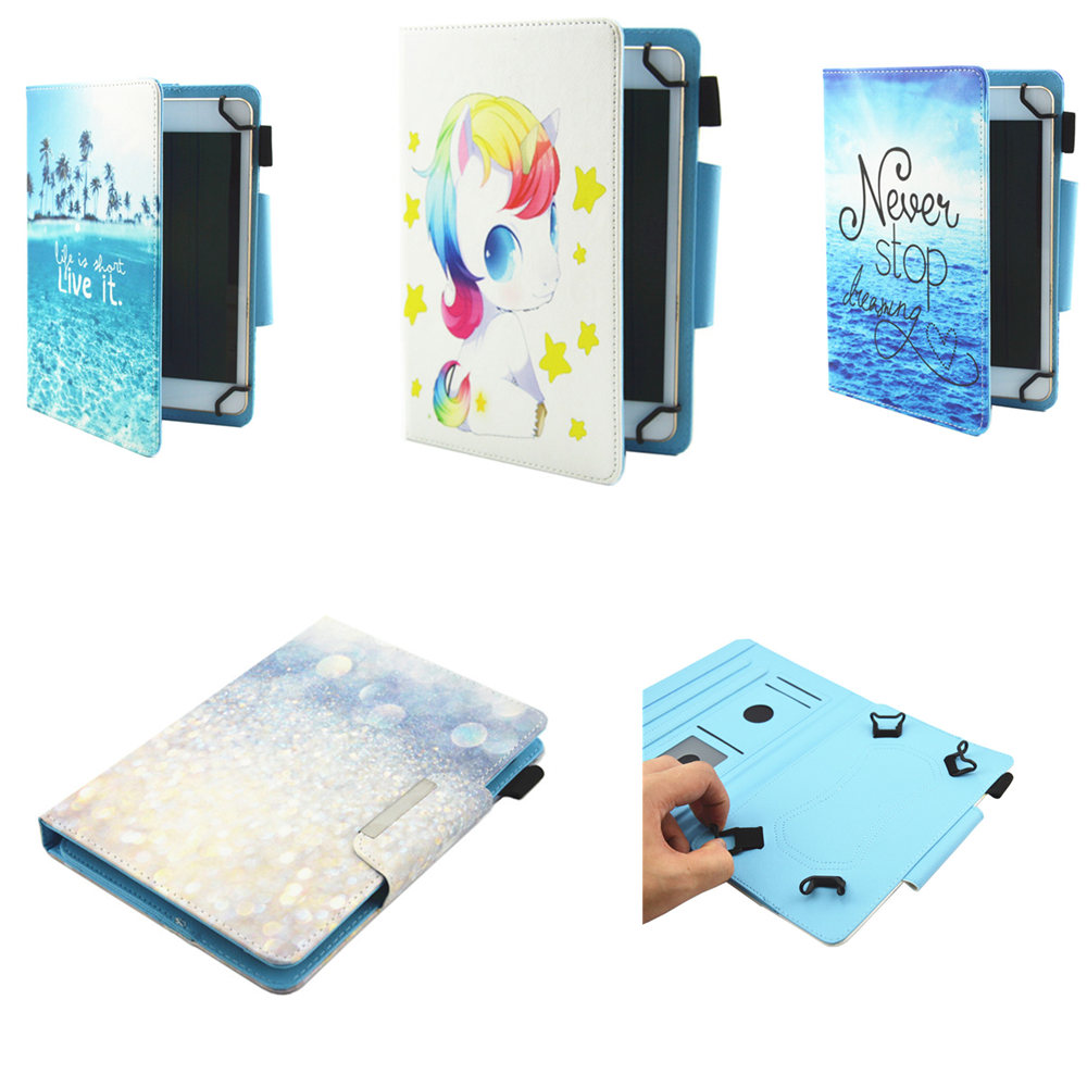 PU Leather Cute Case For 8 inch Universal Cases For Lenovo Tab S8 50 S8-50 S8-50F S8-50LC 8.0 inch 8 Universal Tablet Cover universal pu leather case for 9 7 inch 10 inch 10 1 inch tablet pc stand cover for ipad 2 3 4 air 2 for samsung lenovo tablets