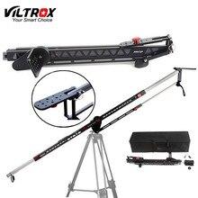 Viltrox YB-3M 3m Skilled Extendable Aluminum Alloy Robust Digital camera Video Crane Jib Arm Stabilizer for Canon Nikon Sony DSLR