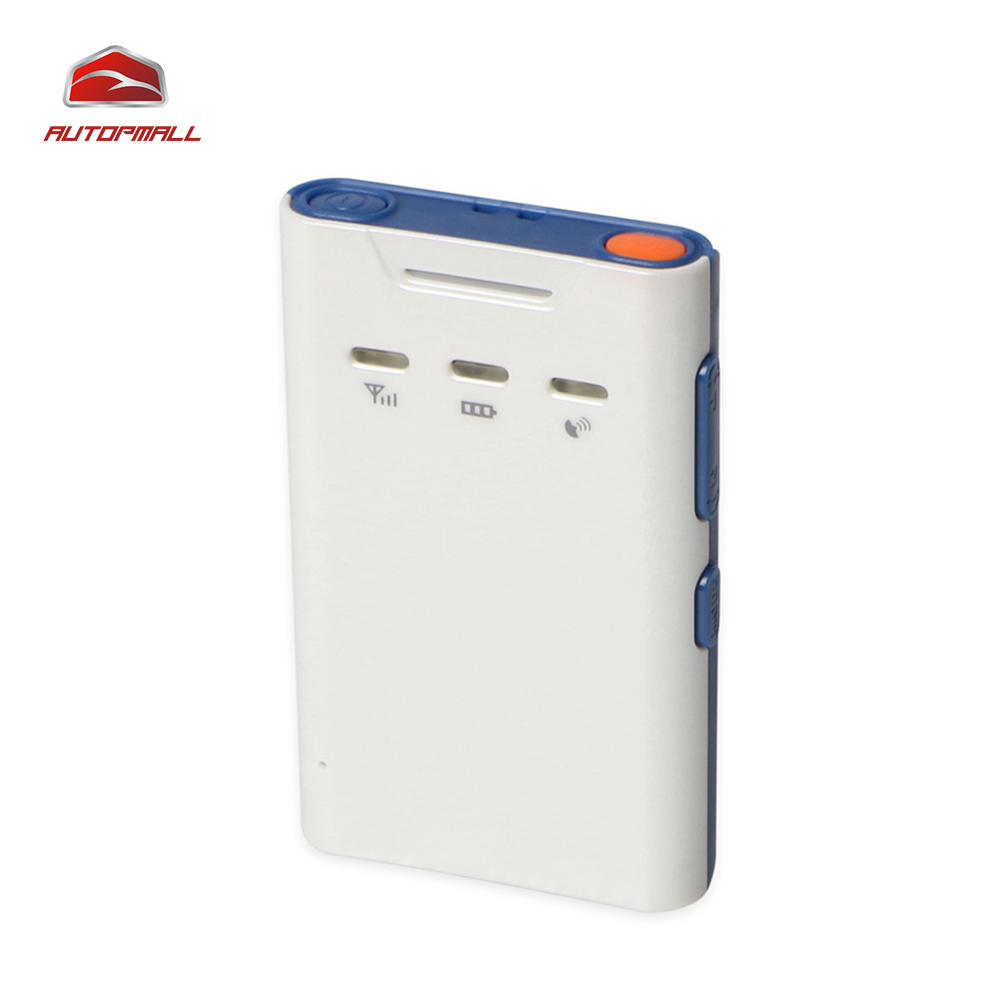 ФОТО Newest Arrival Mini GPS Tracker GT300 Personal GPS GSM Tracker SOS Alarm With Three LED Indicators Real Time Tracking Device