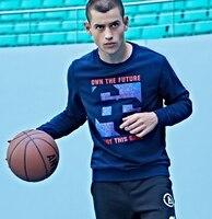La Nuova T-Shirt Maglione degli uomini Anta Uomini Felpe Con Cappuccio Maglioni