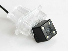 Car Rear View Camera For MB Mercedes Benz C Class W204 2007~2014 / Back Up Reverse Camera