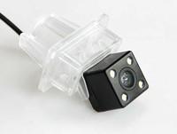 سيارة الرؤية الخلفية كاميرا ل MB مرسيدس بنز الفئة C W204 2007 ~ 2014/احتياطية عكس كاميرا-في كاميرا مركبة من السيارات والدراجات النارية على