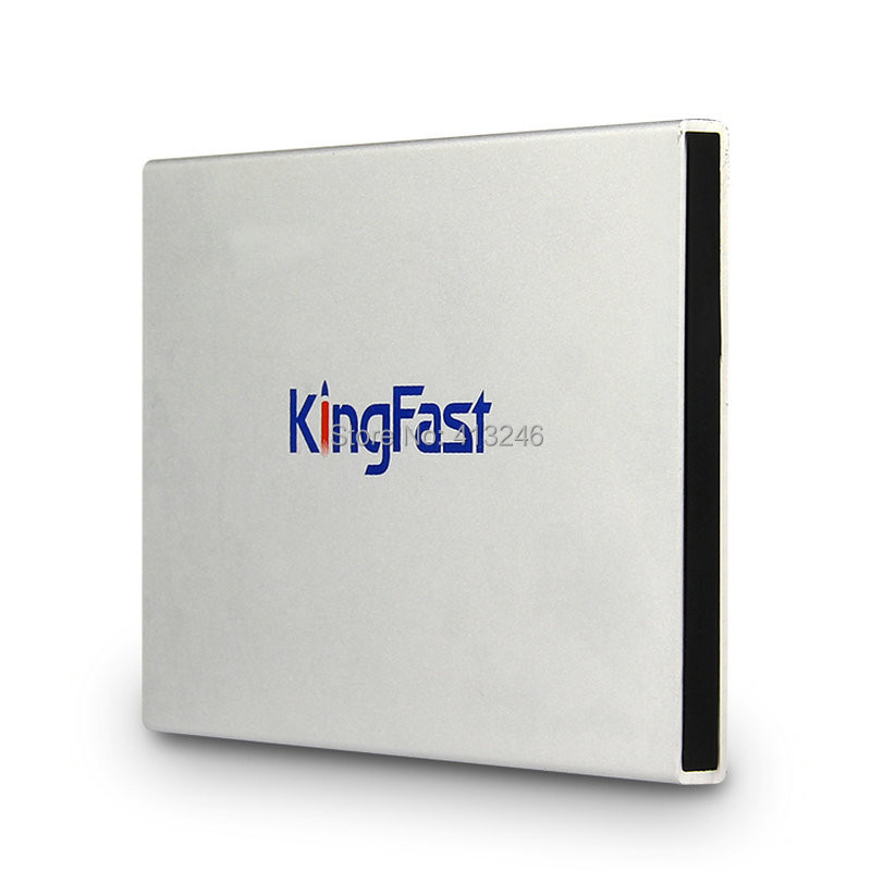 KingFast SSD 128GB SATA III 6Gb/s 2.5 inch Solid State Drive 7mm Internal SSD 128 cache Hard Disk For Laptop Disktop new ssd 49y5993 512 gb 1 8 inch sata mlc hot swap solid state drive 1 year warranty