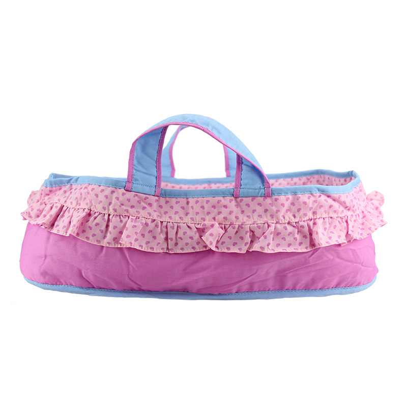 Sleeping bag Fit For 43cm  Dolls Baby Reborn AccessoriesSleeping bag Fit For 43cm  Dolls Baby Reborn Accessories