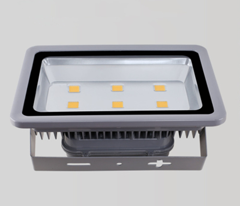 Refletor LED Flood Light 300W AC85~265V waterproof IP65 foco projecteur graden lamp Led Floodlight Outdoor Lighting Spotlight