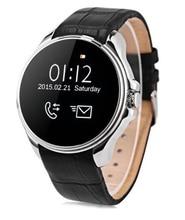 Smart uhr Bluetooth Uhr SW28 Uhr Sync Notifier Unterstützung Sim-karte Bluetooth für Android Phone Smartwatch Uhr