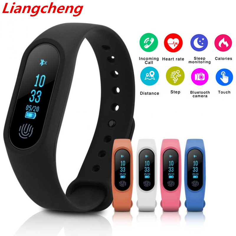 Original mi Band 2 Smart Bracelet Heart Rate Monitor for Xiaomi band 2 Pk mi band 2 mi band 3 fitness bracelet Smart Wristband billy's band