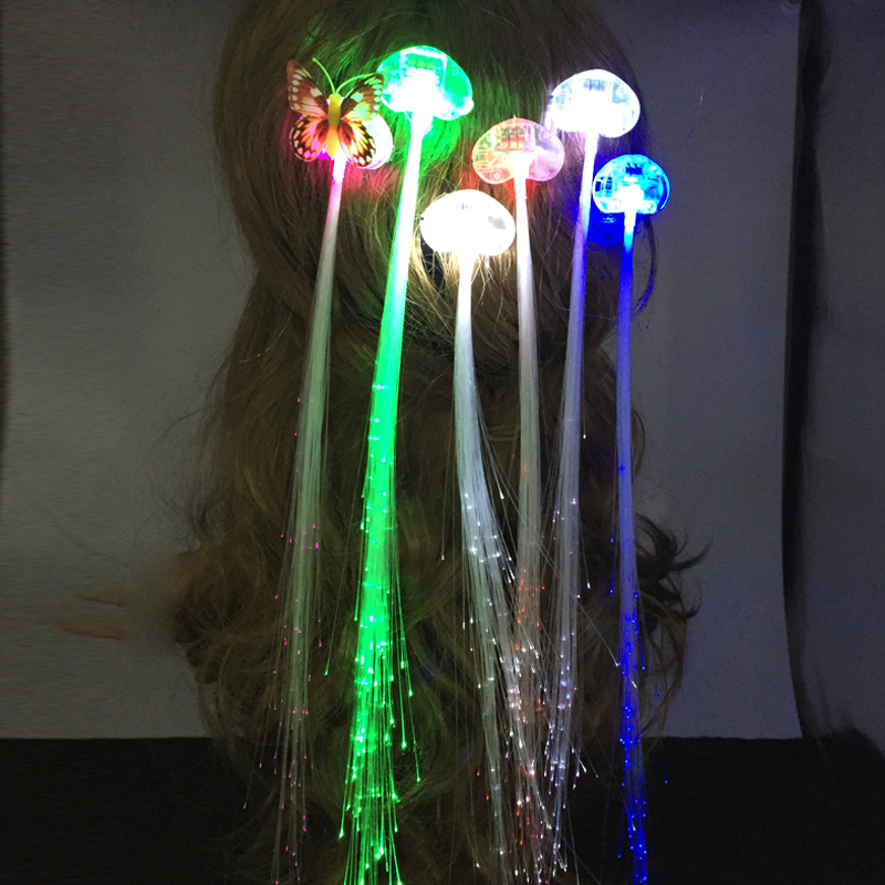 Led Props Butterfly Last