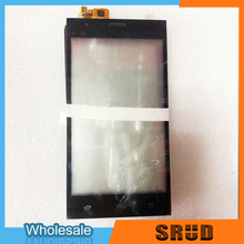 dmc t2933s1 new touch glass Quality Front Touch Glass For Nomi I503 LCD Front Touch Glass Digitizer Glass Panel with Tool