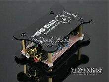 Douk Osito T9 audio Estéreo Phono Preamplificador LP Tocadiscos RIAA MM de Alta Fidelidad de Audio Mini Amplificador preamplificador Envío gratis