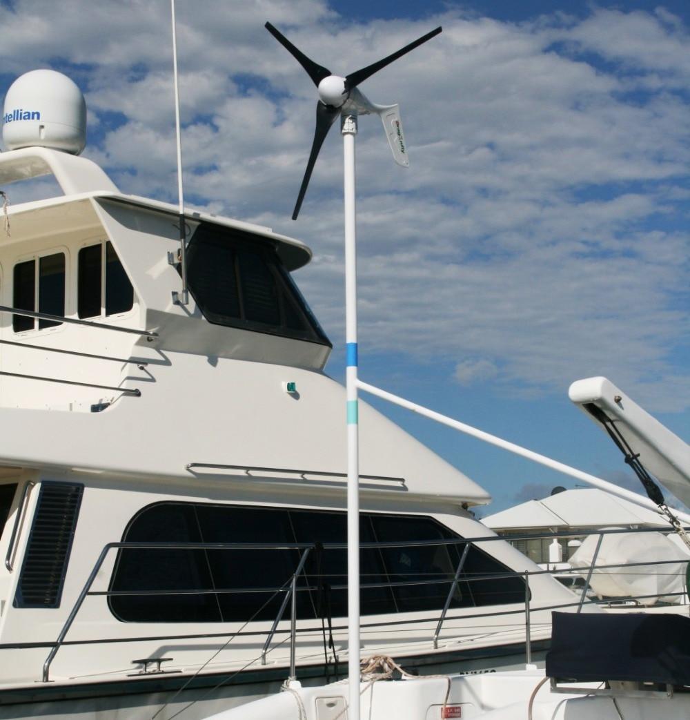 400 Вт Стрекоза ветряной генератор, 12 В/24 В/48 В съемный регулятор заряда в том числе