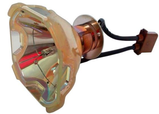 Compatible Bare Bulb AN-K12LP ANK12LP for SHARP XV-Z12000 XV-Z12000U XV-Z12000MARK Projector Bulb Lamp without housing compatible bare bulb lv lp06 4642a001 for canon lv 7525 lv 7525e lv 7535 lv 7535u projector lamp bulb without housing