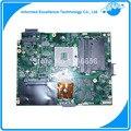 Laptop motherboard para asus a52j k52j k52jr k52ju laptop 4 memória 512 m rev2.3a