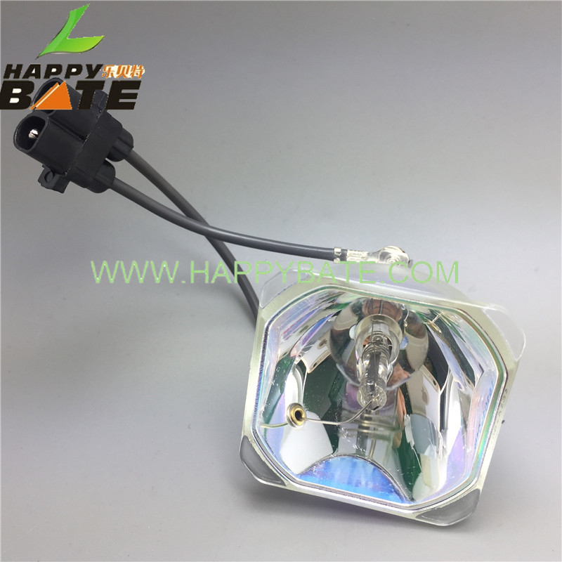 HAPPYBATE Replacement Projector bare Lamp NP07LP NP14LP NP15LP NP16LP NP17LP NSHA230W Projectors Lamp цены