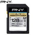 Pny cartão de memória flash classe 10 sdxc uhs-eu u3 128 gb 256g max 95 m/s classe 10 SDHC de 8 GB 16 GB 32 GB Classe 4 4 GB Cartão SD Para HD vídeo