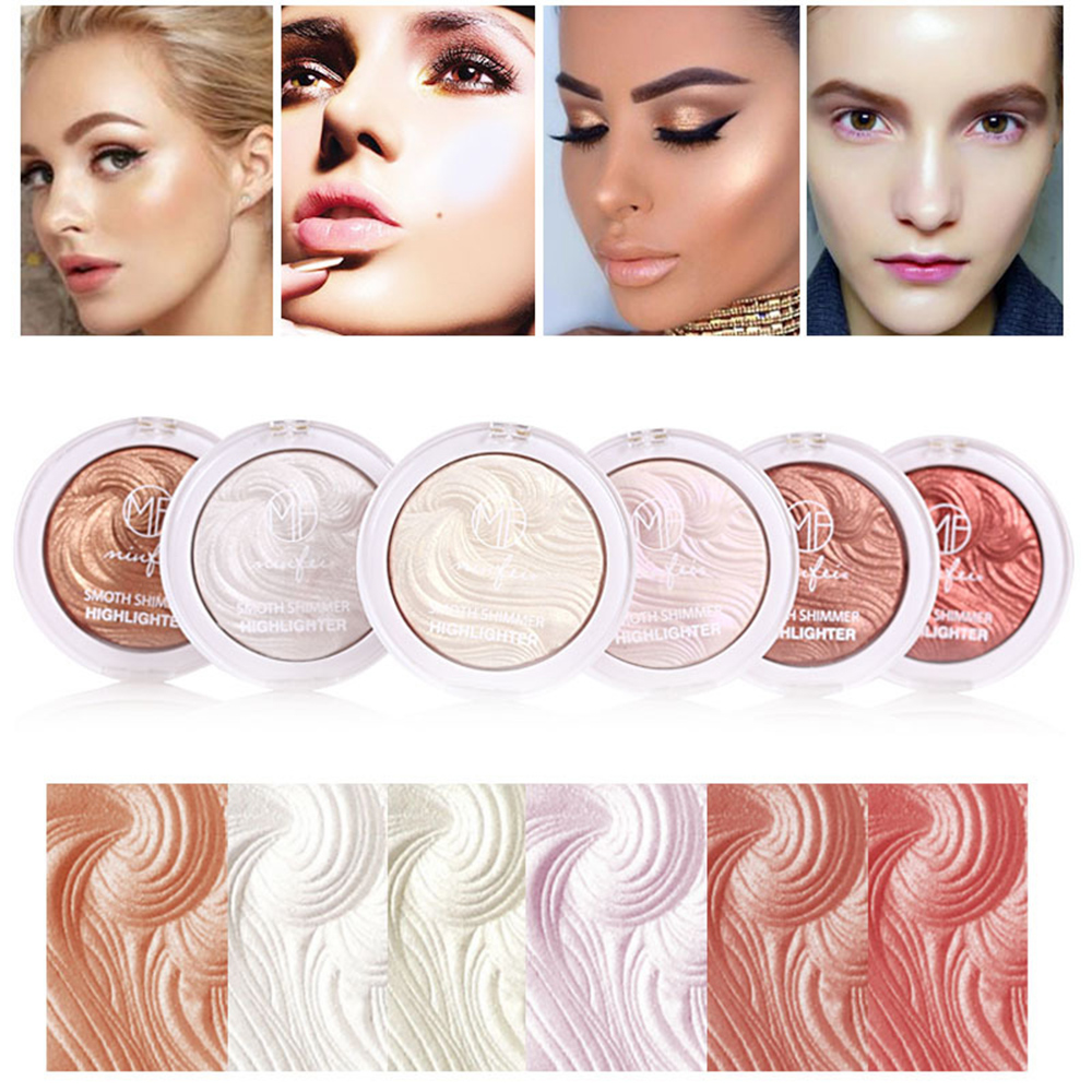 Beauty Essentials Steady Pudaierjelly Gel Jelly Face High Light Liquid Body Highlight Cream Mermaid Eye Shadow In Many Styles Eye Shadow