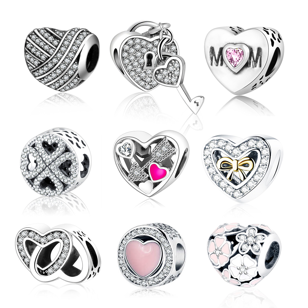 Online Buy Wholesale pandora charms from China pandora charms Wholesalers | Aliexpress.com
