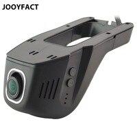 JOOYFACT A1 Car DVR Dash Cam Registrator Digital Video Recorder Camera 1080P Night Vision Novatek 96658 IMX323 322 WiFi