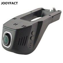 JOOYFACT A1 Видеорегистраторы для автомобилей dash cam видеорегистратор Цифровой Видео Регистраторы Камера 1080 P Ночное видение Новатэк 96658 IMX323 322 WiFi