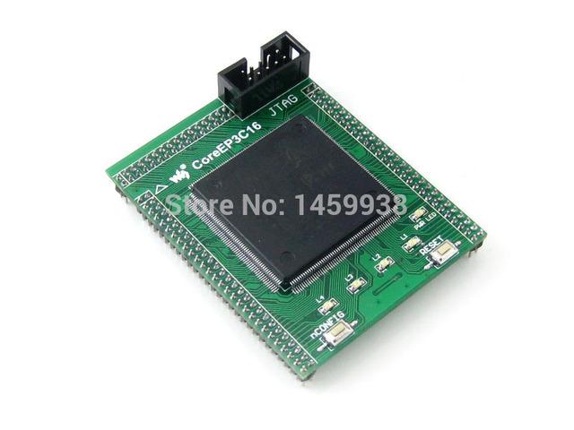 Placa Placa de Desenvolvimento ALTERA EP3C16Q240C8N EP3C16 Altera Cyclone Cyclone III FPGA Cartão Para Mandris de Waveshare