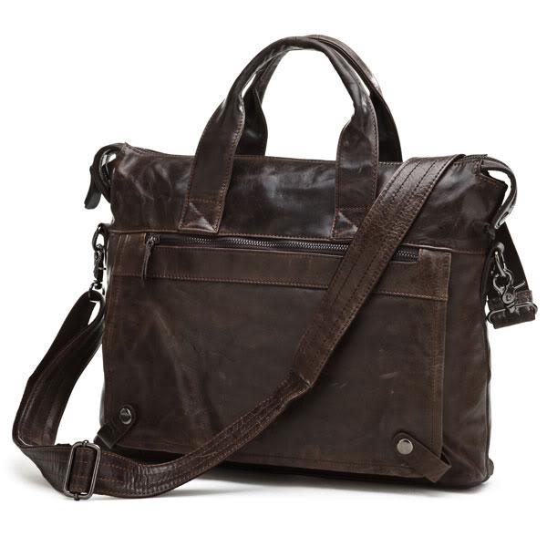 Vintage Men Bags Gens