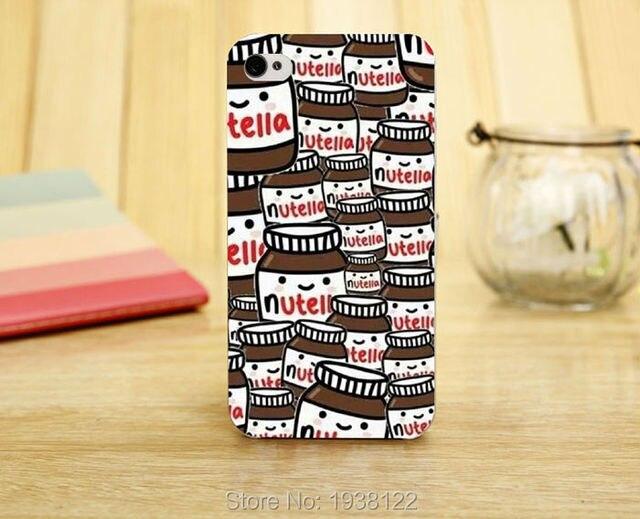 New Nutella Sfondo Tumblr Nutella Dolce E Carino Divertente Scherzo