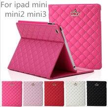 Case For Ipad Mini 1 ipad mini 2 ipad mini 3