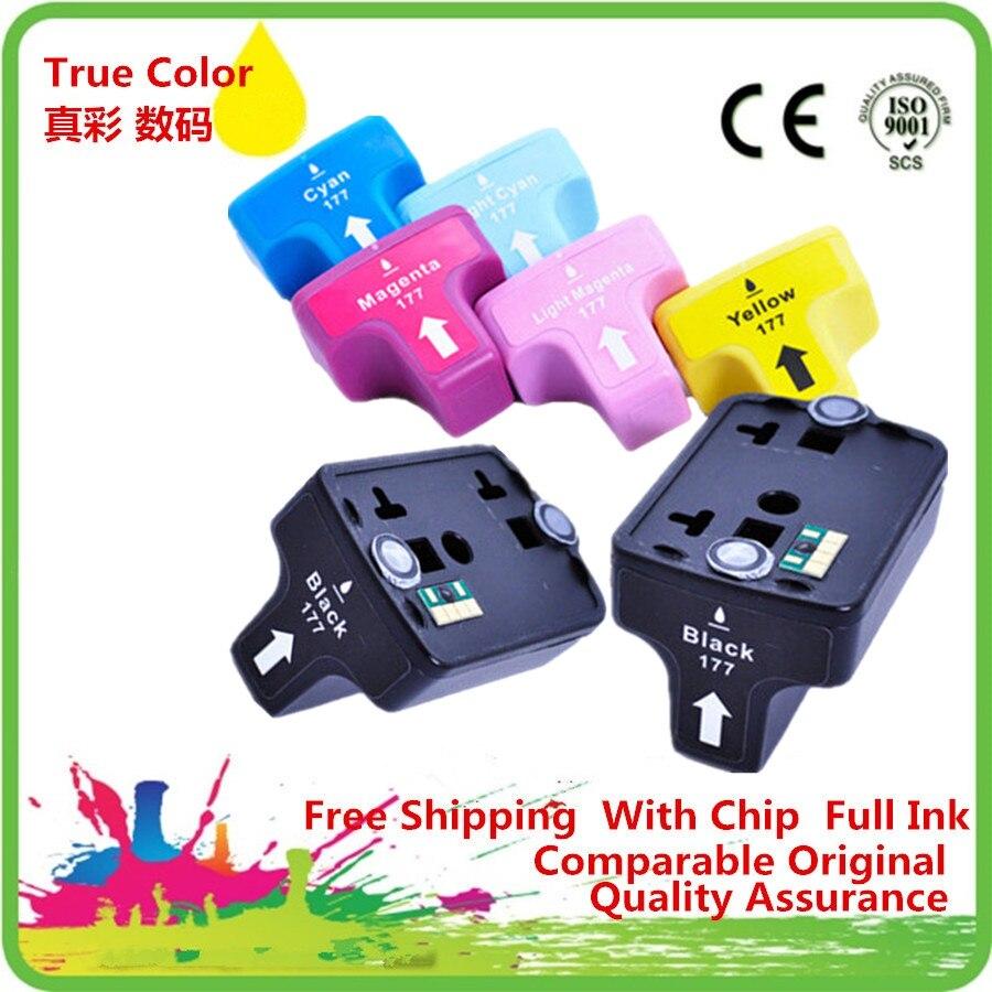 Worldwide delivery hp 177 ink cartridges in NaBaRa Online