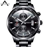 Hot Selling Luxury Brand Watches Men 2017 Hot Fashion Casual Charm Luminous Sport Relogio Masculino Waterproof