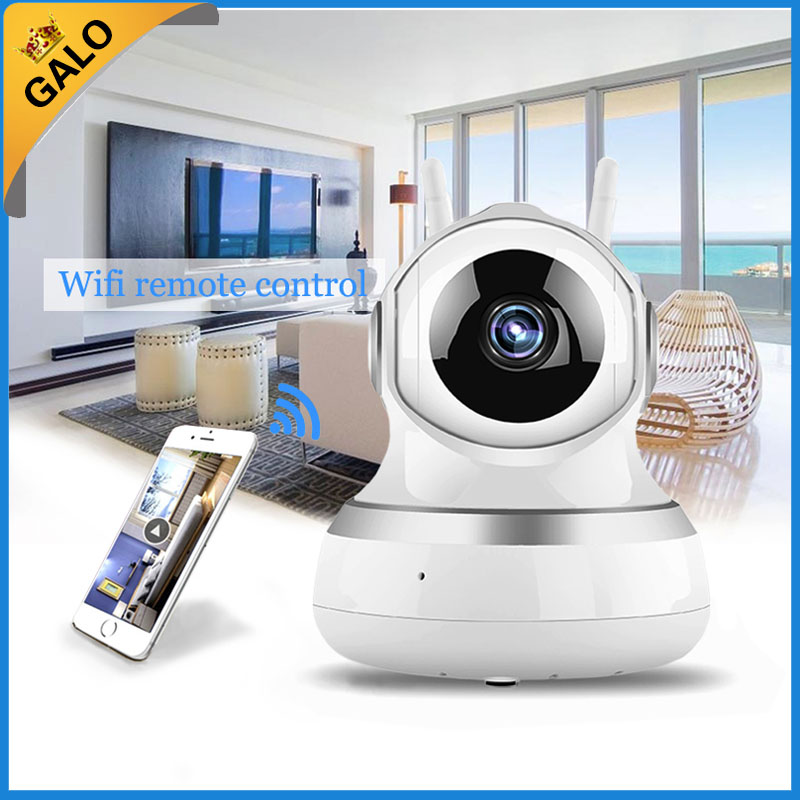 1080P IP Camera WIFI 1080P Full HD 2.0MP CCTV Video Surveillance P2P Home Security New WiFi Baby Monitor Wireless Camera IR Cut howell wireless security hd 960p wifi ip camera p2p pan tilt motion detection video baby monitor 2 way audio and ir night vision