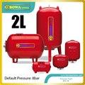 Бак для воды из углеродистой стали 2л подходит для холодильника небольшого объема или машины для нагрева воды