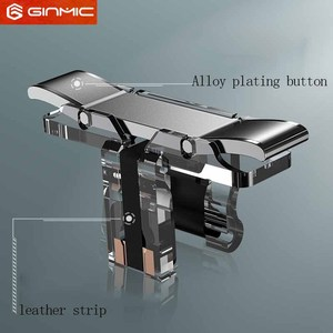 T10S Mobile Game Fire Button Aim Key Smart phone Mo