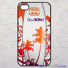 Billabong Surfboards Sunset Surf fashion housing cover case for iphone 4 4s 5 5s SE 5c 6 6 plus 6s 6s plus 7 7 plus #PL0464