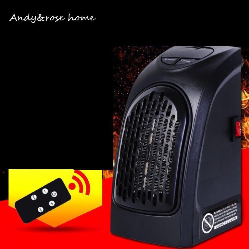 110V/220V Electric <font><b>Heater</b></font> Mini Fan <font