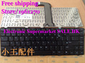 Free shipping for Dell Inspiron 5420 5425 5525 M521R 7420 N4120 keyboard