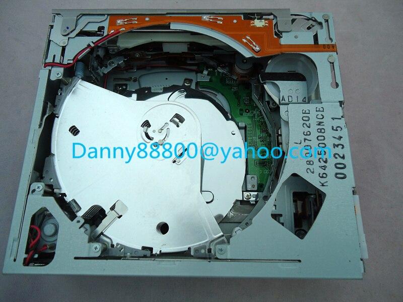 Высокое качество Кларион 6 cd механизм чейнджер PCB 039-2742-20 для Furd Mustang F-150 G.M Mazzda hyundai Автомобильное cd-радио аудио