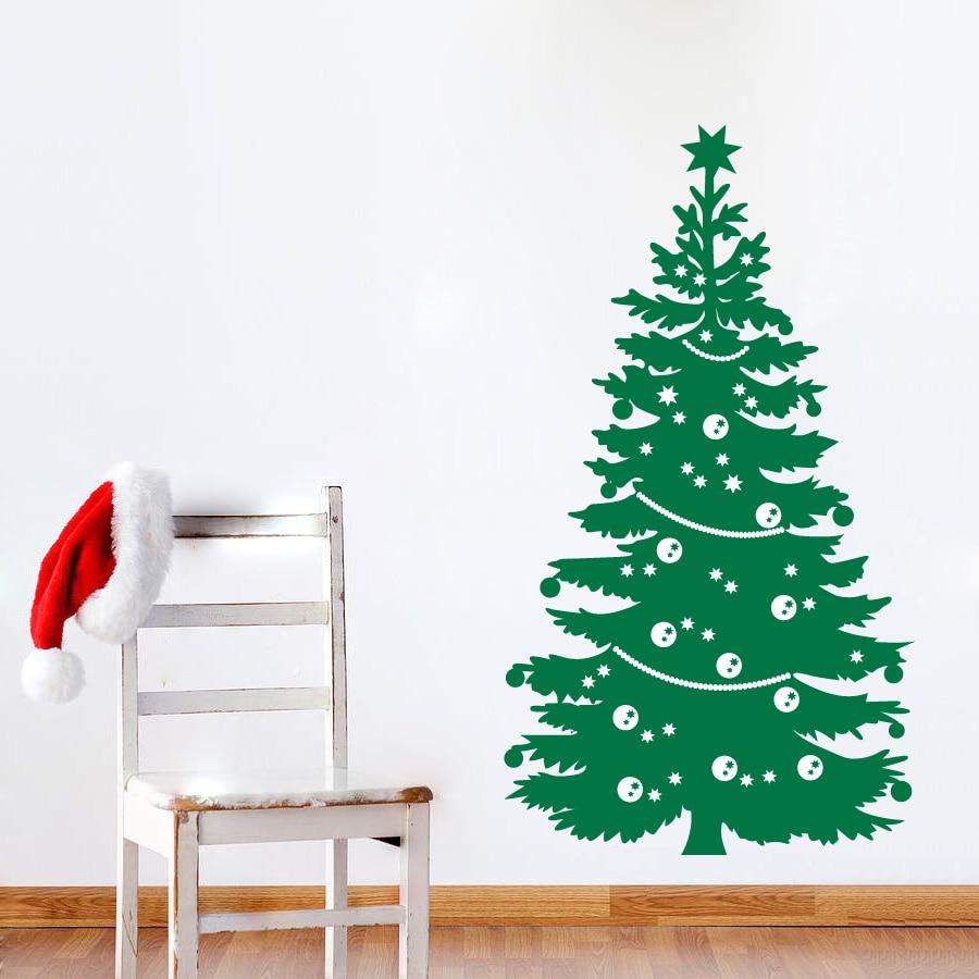 christmas tree wall art  Rainforest Islands Ferry