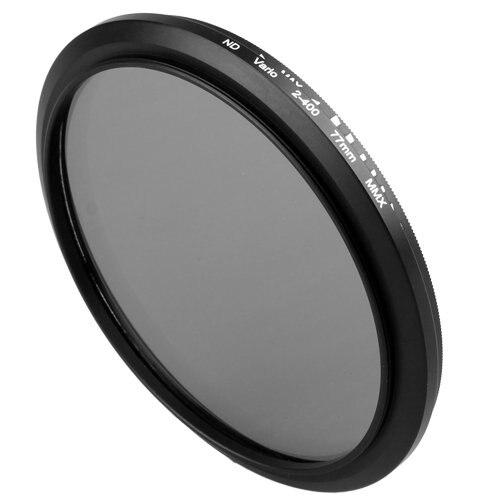 Slim 77mm   Graufilter ND2 Slim Filter  Ausführung  77mm