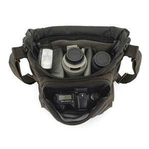 Image 4 - Fast shipping Genuine Lowepro Pro Messenger 180AW DSLR Camera Photo Sling Shoulder Bag with all Weather Cover