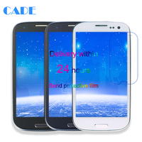 Super Amoled LCD Display For Samsung Galaxy S3 Neo I9300i GT I9300 I9301i I9308i Touch Screen