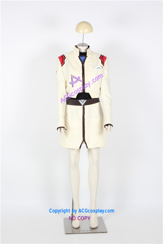 Costume de Cosplay Maya Ibuki