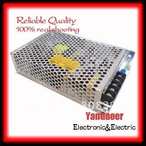 48VDC single output CCTV power supply S-50-48