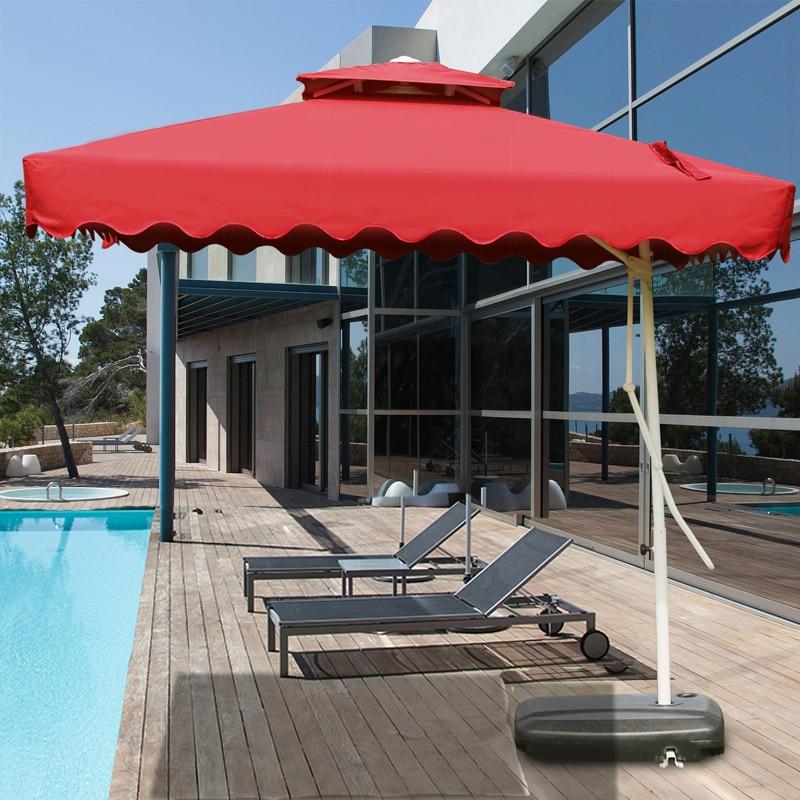 Outdoor Umbrella Balcony Umbrella Balcony Umbrella Folding Umbrella