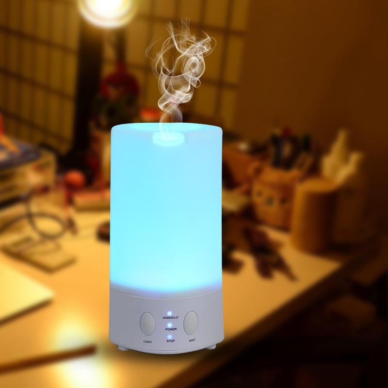 초음파 아로마 가습기 에센셜 오일 디퓨저 가정용 - 가전 제품 - 사진 4