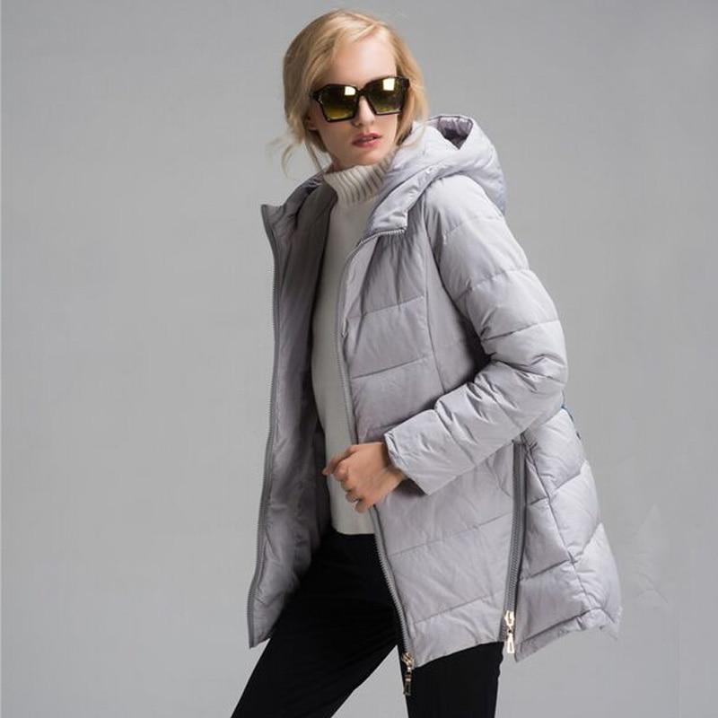 2017 Winter Jacket Women New Fashion Women Parka Female Hooded Coat Brand Parka Plus Size 6XL Cold Warm Outwear new fashion winter jacket women fur collar hooded jacket warm thick coat large size slim for women outwear parka women g2786