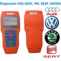 2016 VAG Diagnostic Scanner For Audi VW Seat Skoda,Mini OBD2 Memoscan VAG505 Code Reader Memo Tool